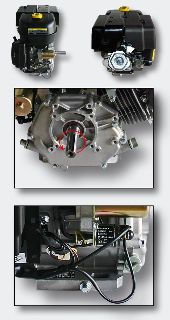 benzinmotoren mit 11 8 kw 16 ps stapler occasionen amrein ohv 4 takt einzylinder von wiltec sind für den kartsport sowie für nahezu alle benzin kleinmaschinen wie z b pumpen rasen und balkenmäher